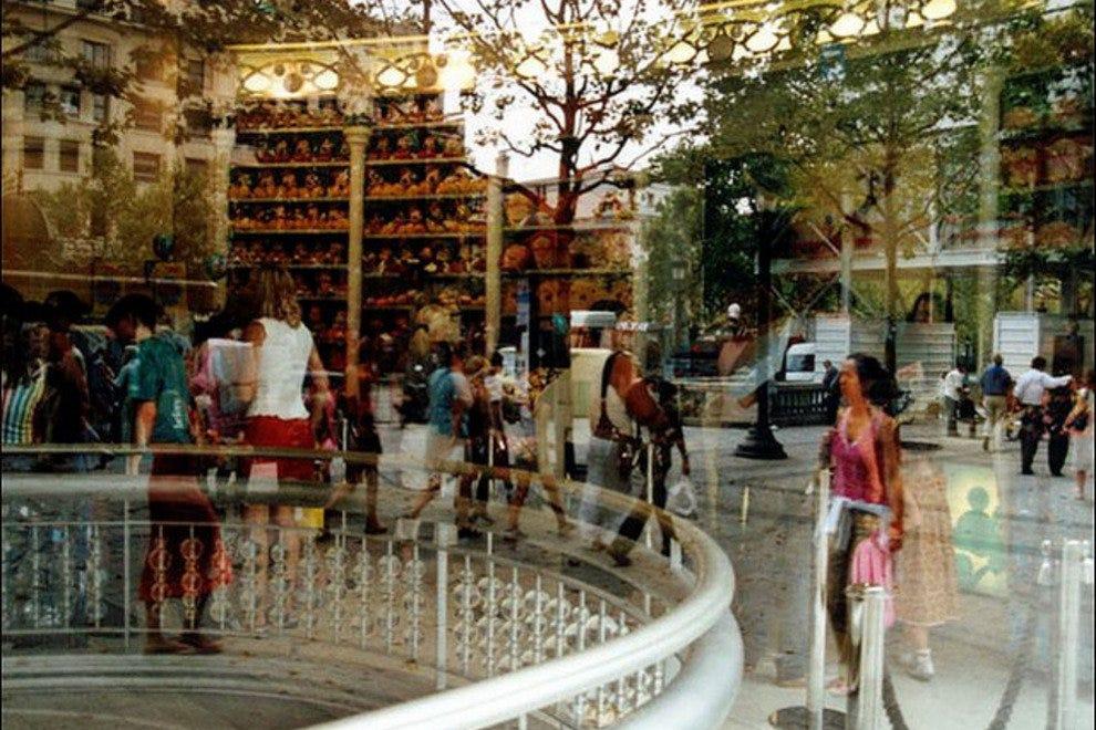 Le Passage Du Havre Paris Shopping Review 10best