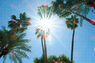 Summer Season is Palm Springs' Best-Kept Secret