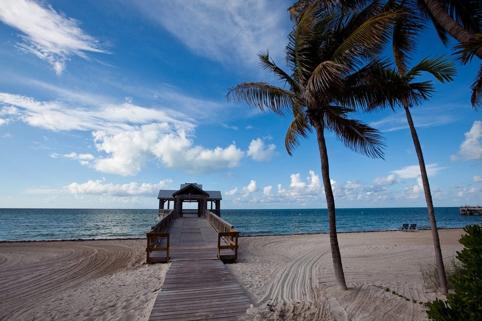 Tropical landscape south fla landscape - Things To Do In Key West Fl Florida City Guide By 10best