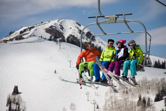 10Best Skis Utah's Deer Valley and Canyons Resorts