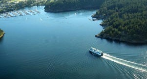 10Best Visits the San Juan Islands Off-Season