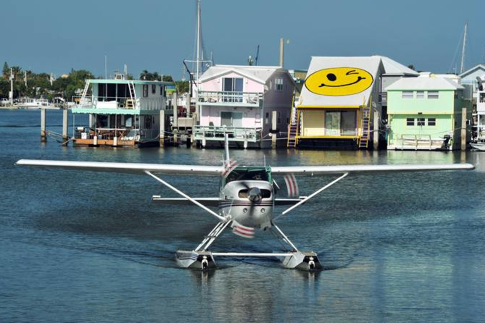 Key West Seaplanes