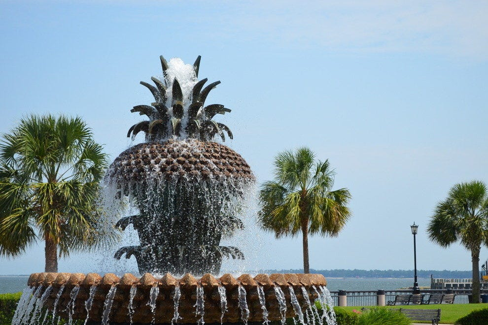 10best Visits Cycling Haven Of Charleston Sc