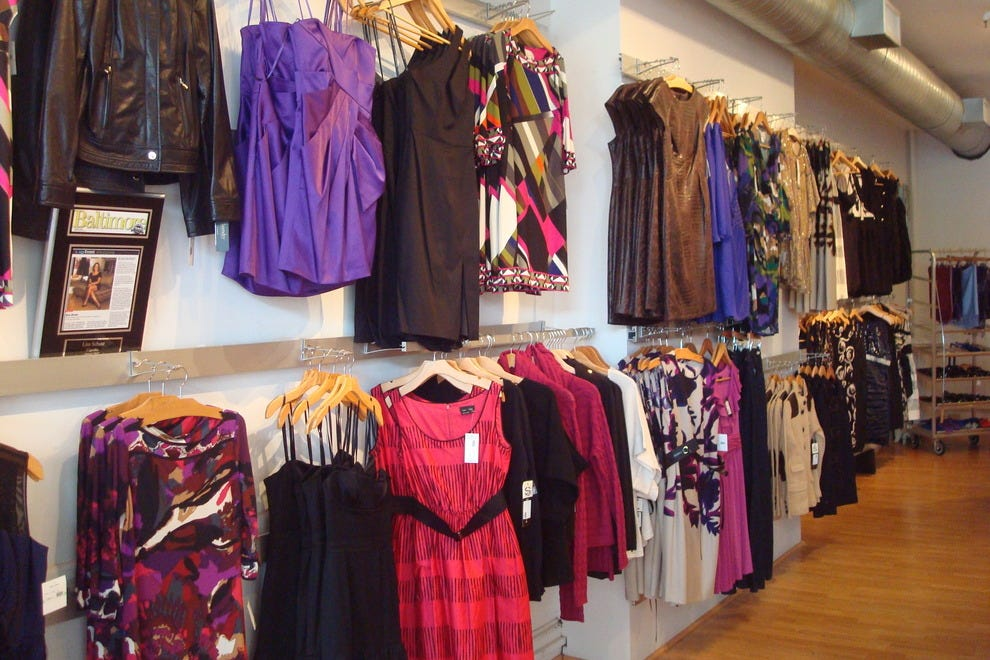 baltimore boutiques 10best shopping reviews
