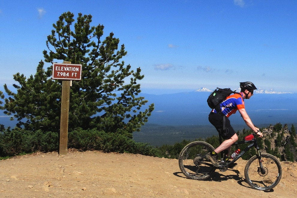 10Best Pedals Bends and Curves in Bend, Oregon