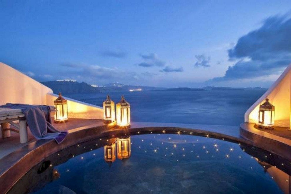 10best world 39 s most romantic hotels romance photo for Romantic hotels around the world