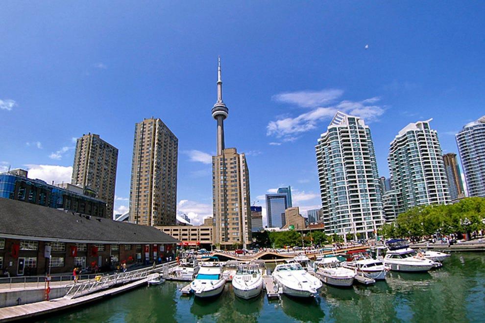 Best Hotels In Toronto Canada