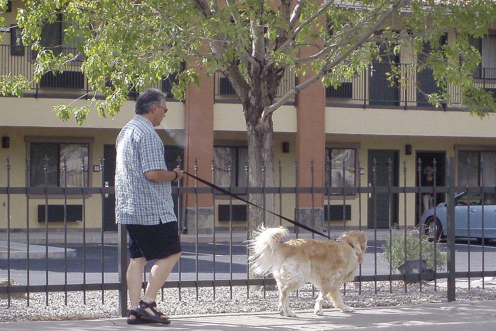 Hotel Slideshow Pet Friendly Hotels In Albuquerque