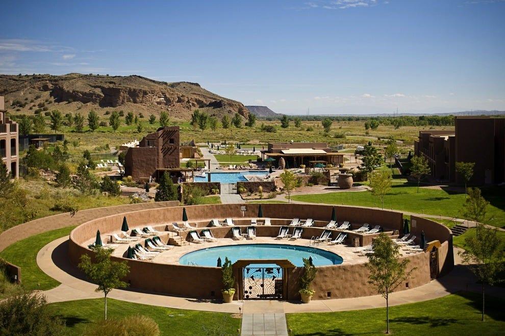 Hyatt Regency Tamaya Resort & Spa: Albuquerque Hotels ...
