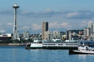 10Best Goes Cycling in Seattle