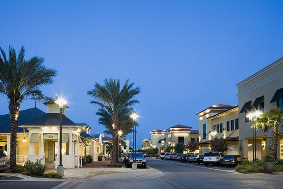 The Market Shops At Sandestin
