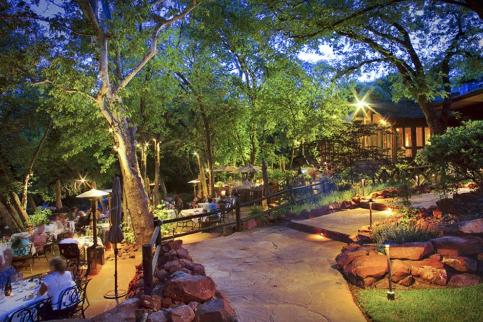Sedona Restaurants Restaurant Reviews By 10best