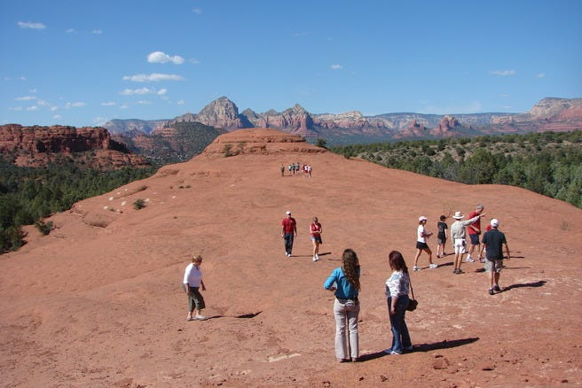Things To Do In Sedona Az Arizona City Guide By 10best