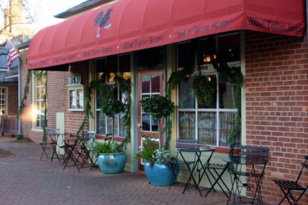 The Chef S Kitchen Williamsburg