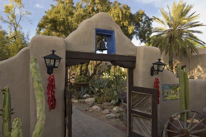 Romantic Hotels in Tucson