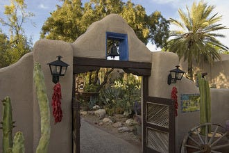 Best Hotels In Tucson Where To Stir Up Romance The Desert