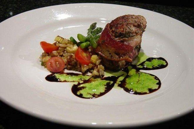 A Chef S Kitchen Williamsburg Restaurants Review 10best