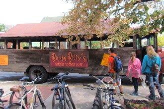 Denver Cycle Tours
