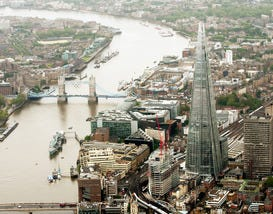 10Best Anticipates The Shard!