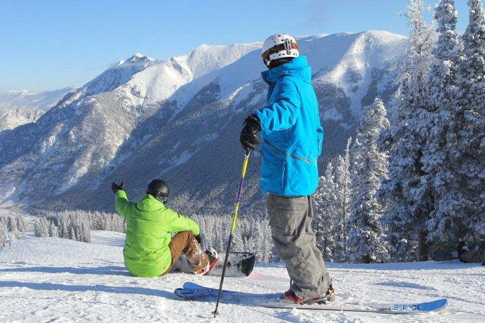 10 Best Reasons to Visit Copper Mountain, CO