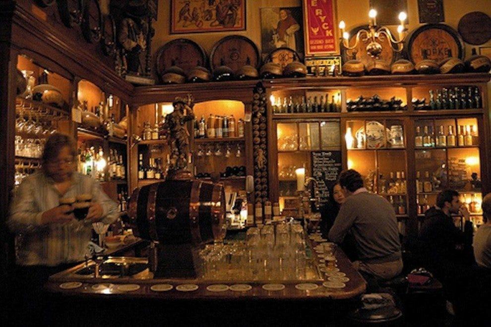 Amsterdam Brown Cafes 10best Brown Bar Reviews