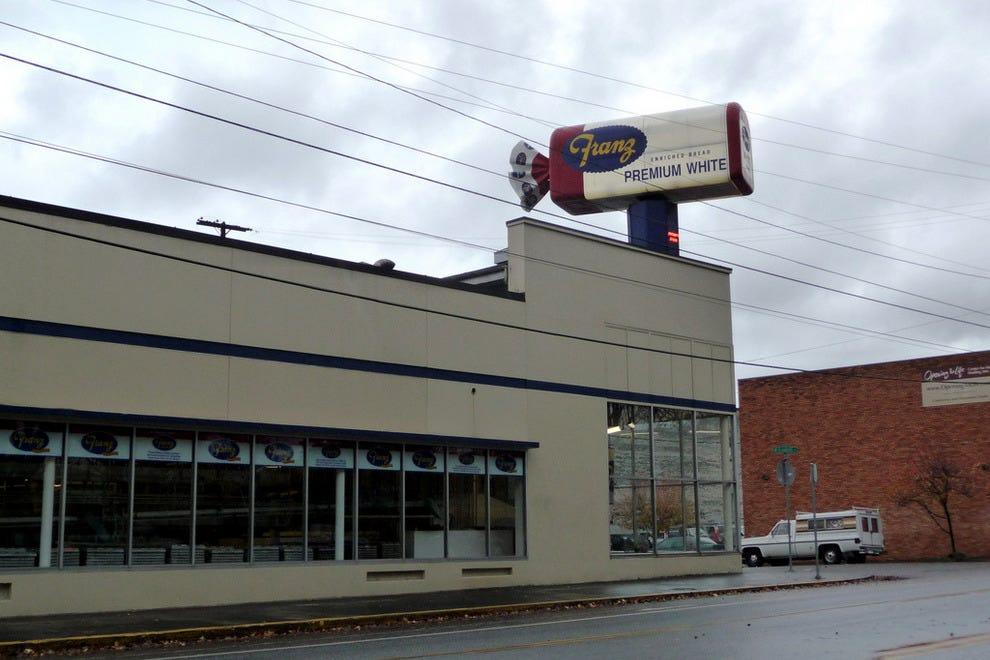 Portland Oregon Gourmet Food Stores