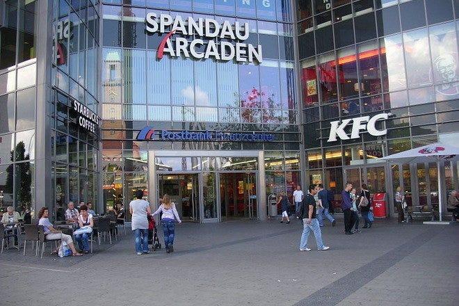 Neuköllner Arcaden