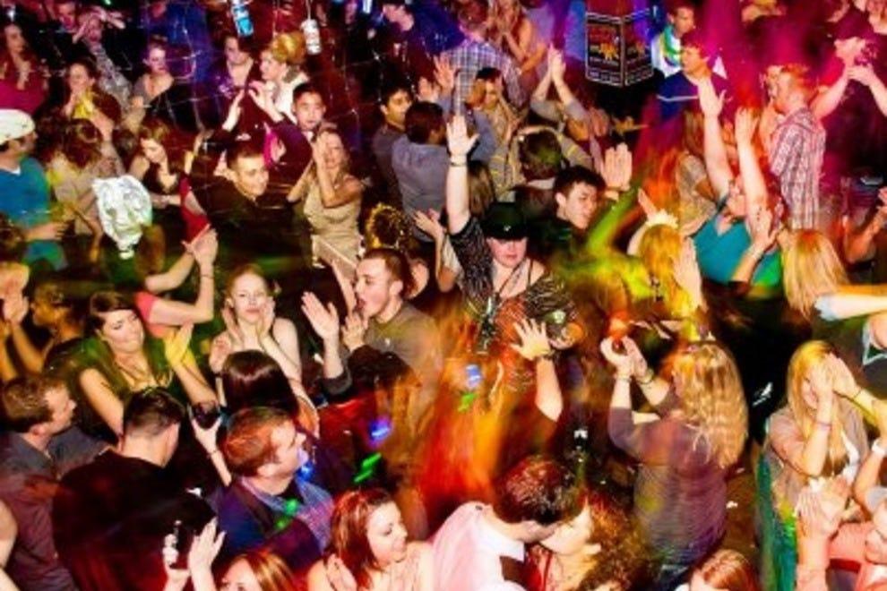 Portland Night Clubs Dance Clubs 10best Reviews