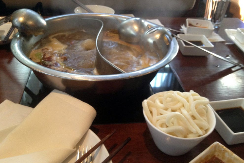 Hot Pot Buffet: Boston Restaurants Review - 10Best Experts ...