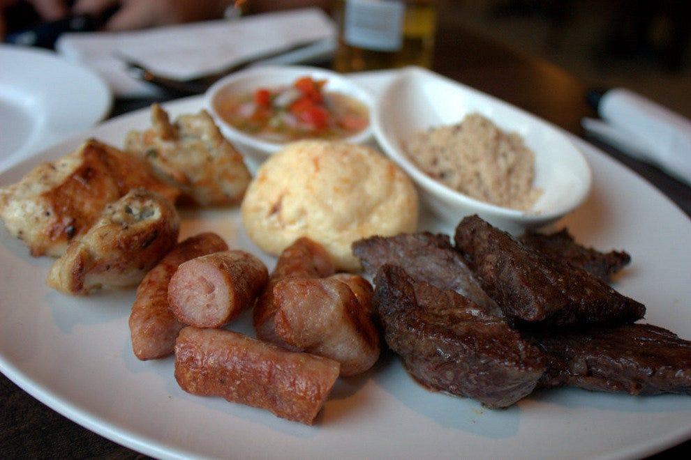 Churrasco Buffet and Grill