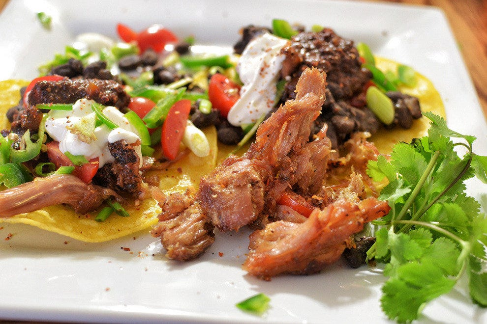10best A Taste Of Mexico In Chicago Food Amp Drink
