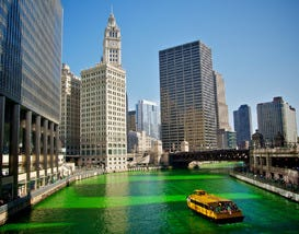 10 Best Places to Drink Green Beer