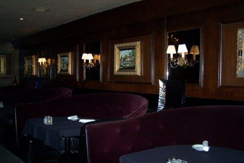 克莱德顶级肋排餐厅和酒吧