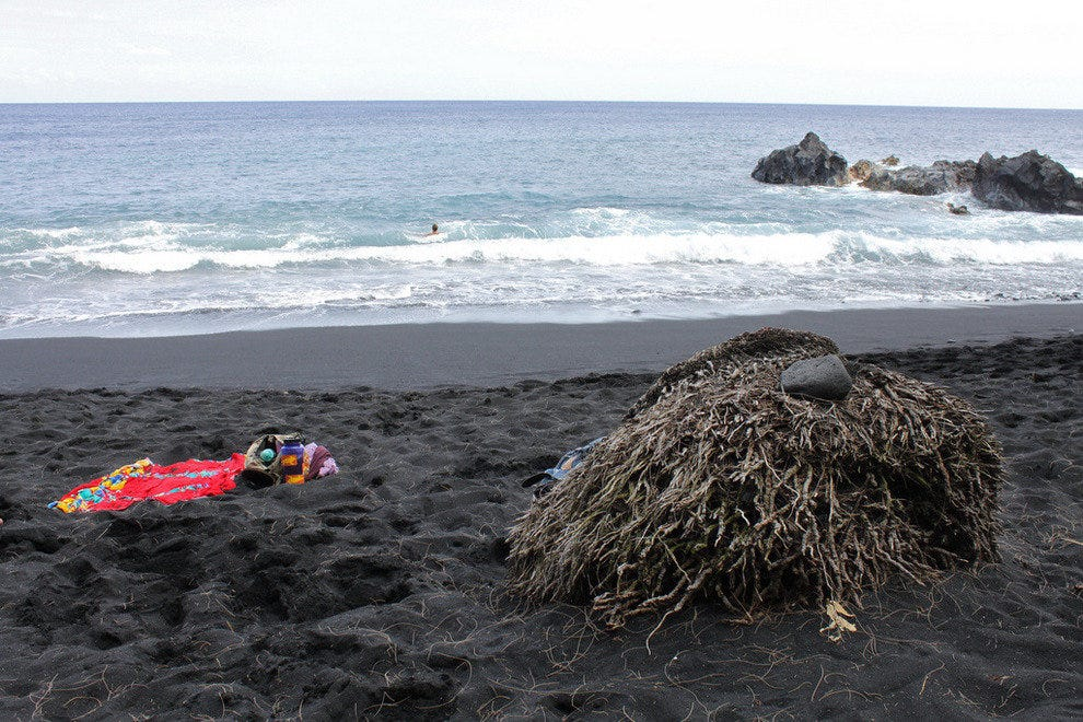 Groupe black rock beach nude photos nude scene what