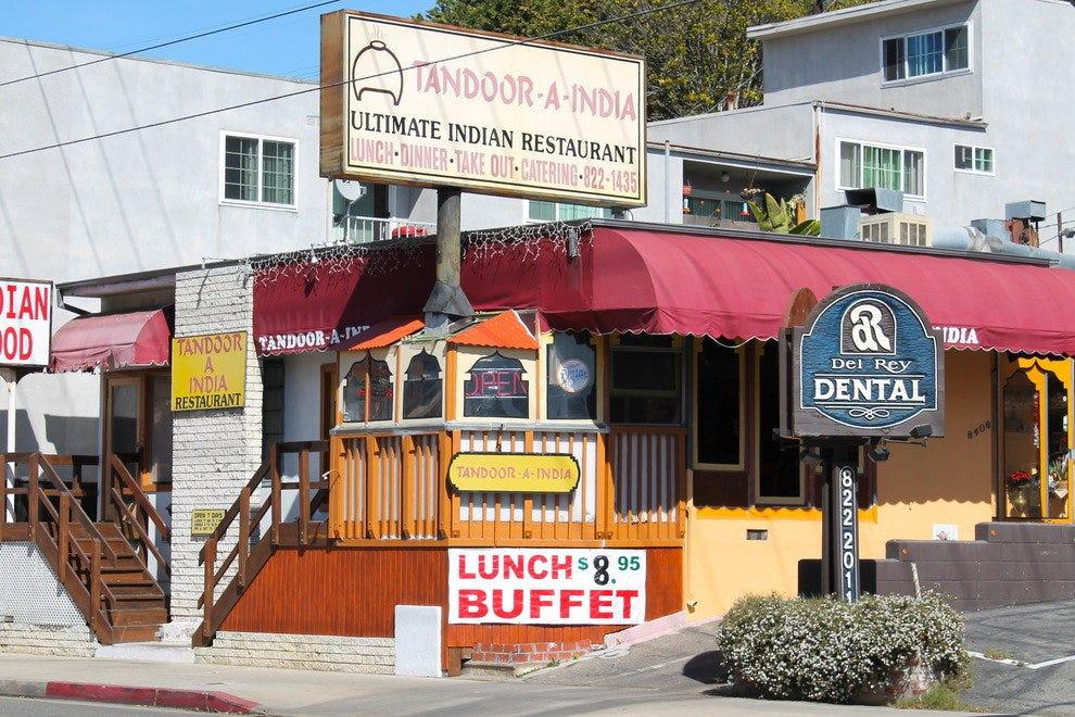Los Angeles Indian Restaurants 10best Restaurant Reviews