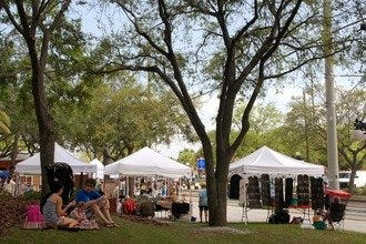 Ybor City Saturday Market