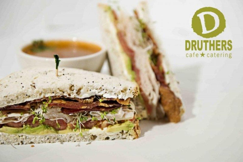 Druther's Cafe & Catering
