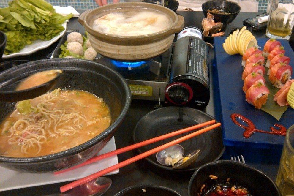 Chicago chinese food restaurants 10best restaurant reviews for Asian cuisine chicago