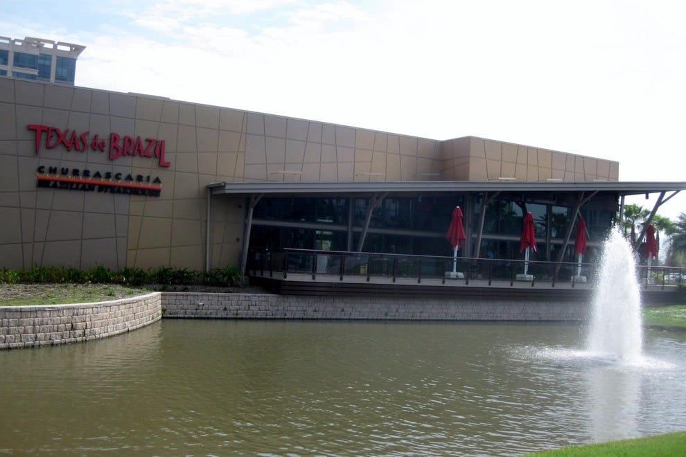Asiatische Buffets in Tampa Florida