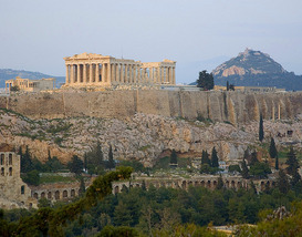 Athens, Greece Overview Slideshow