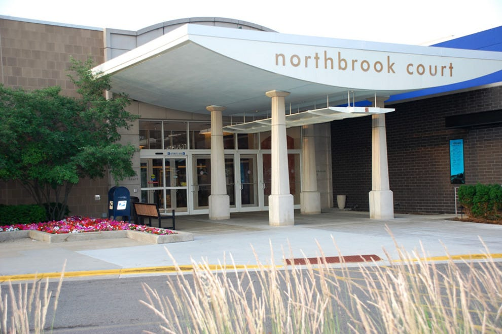 Northbrook Court Wausau Center is a downtown shopping mall located in Wausau, WI and is anchored by Younkers, JCPenney and Sears. The mall hosts over 50 stores like Aéropostale, Bath & Body Works, Buckle, Yankee Candle Company and Zumiez.