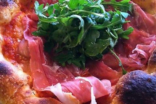 Italian in Los Angeles