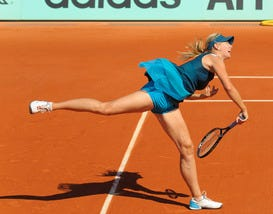 10Best Checks Out the French Open