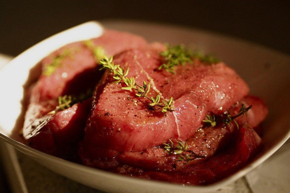 San Francisco Steakhouses: 10Best Steakhouse Reviews