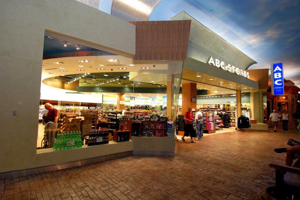 ABC商店