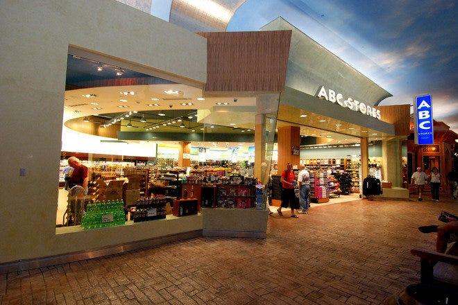 Abc Las Vegas >> Abc Stores Las Vegas Shopping Review 10best Experts And