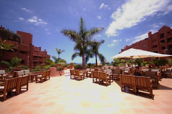 Hotel Bars in Honolulu