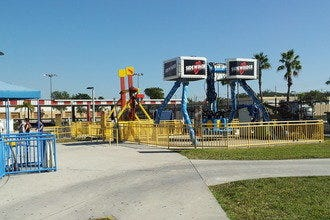 Boomers! is Dania Beach's Answer for Fun for the Family
