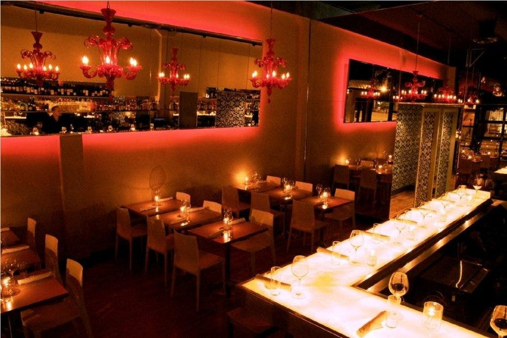 List Seattle Restaurants Review 10best Experts And Tourist Reviews