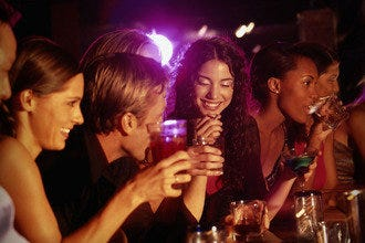 Head to Coral Springs and Dive into their Many Nightlife Hot Spots
